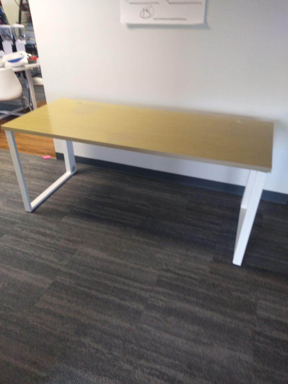 Break down office space