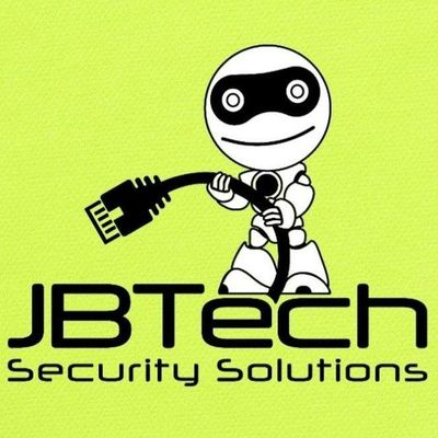 Avatar for JBTech Security Solutions/Tech Services