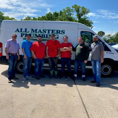Avatar for All Masters Plumbing