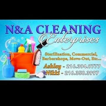 Avatar for N&A Cleaning Enterprises Inc.