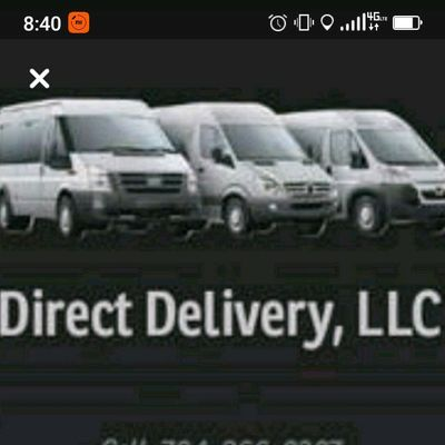 Avatar for Direct Delivery LLC