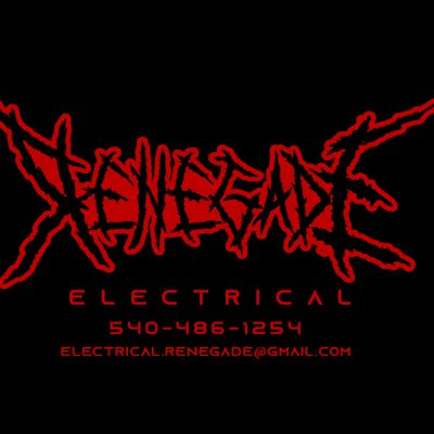 Avatar for RENEGADE Electrical LLC