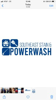 Avatar for Southeast Stain & Powerwash