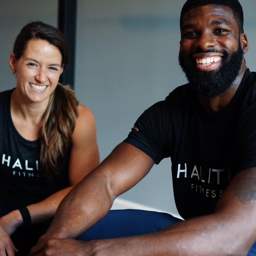 Halito Fitness
