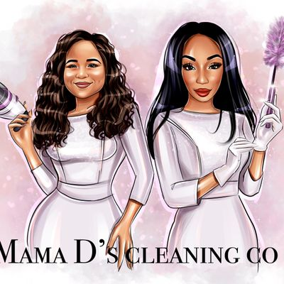 Avatar for Mama D's Cleaning Co.