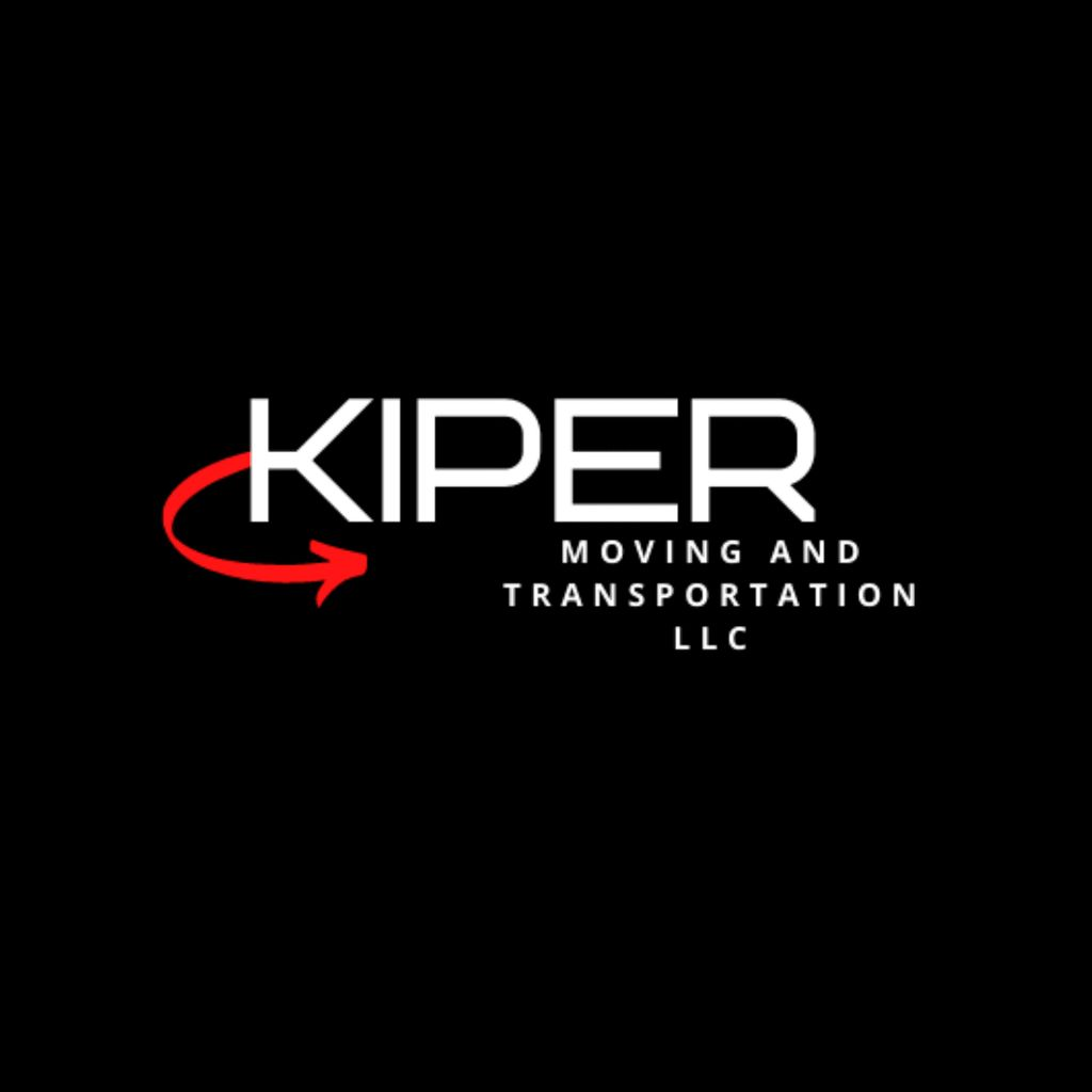 Kiper Moving and Transportation