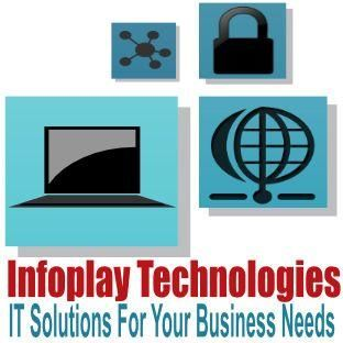 Avatar for Infoplay Technologies - Local & Remote Support