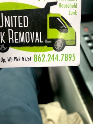 Avatar for United junk removal Nd Landscaping