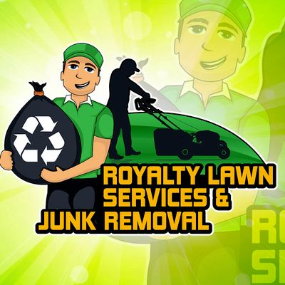 Avatar for Royalty Lawn Services & Junk Removal