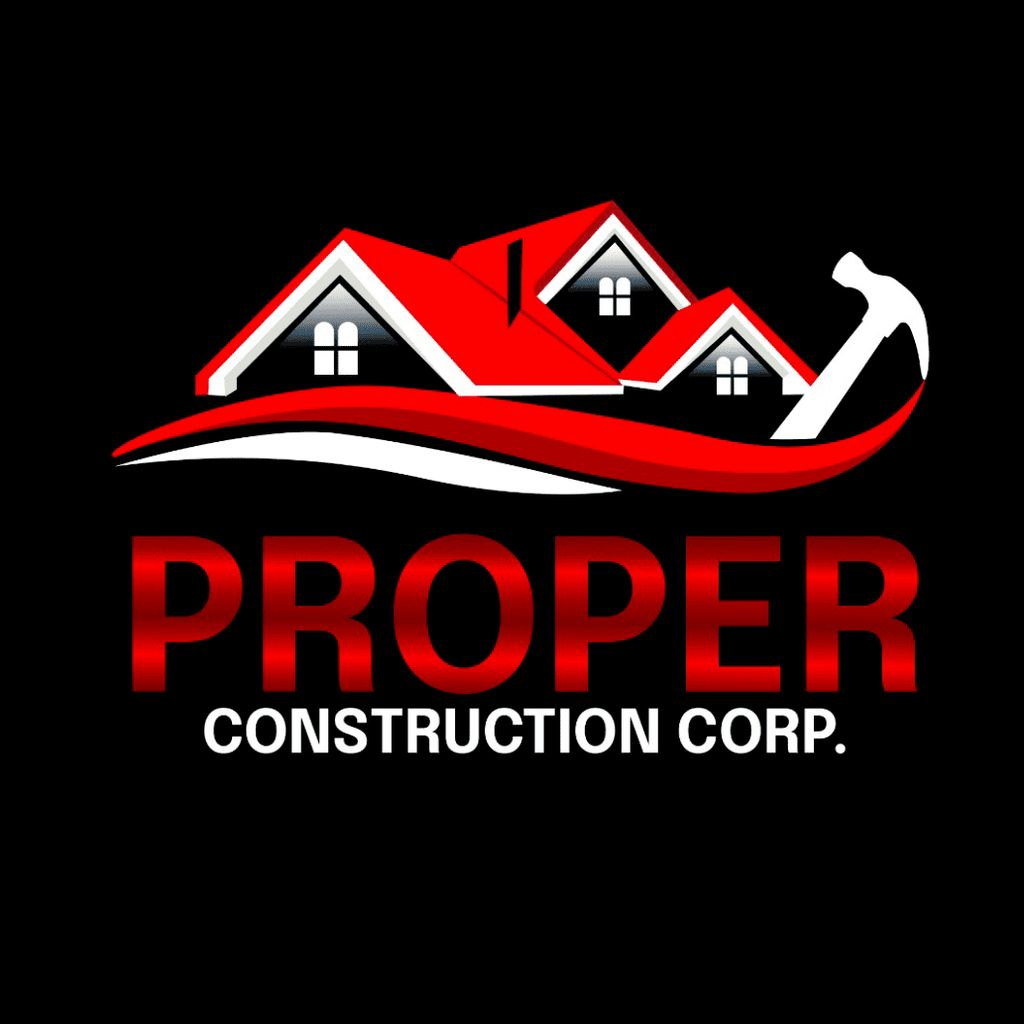 Proper Construction Corp
