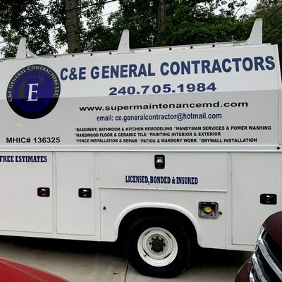 Avatar for C&E General Contractor LLC