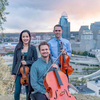 Avatar for Cincinnati StringSource