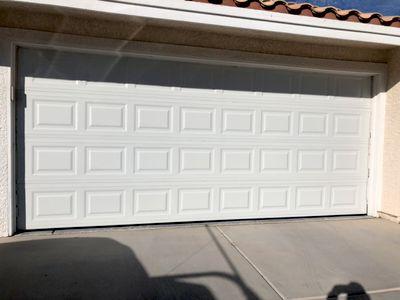 Avatar for One garage door repair