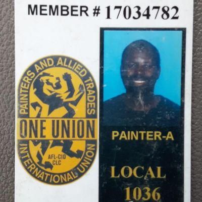 Avatar for Painters Union