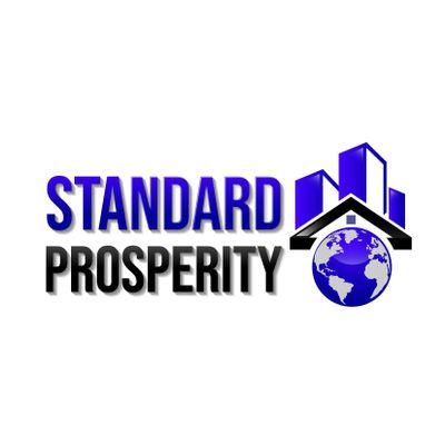 Avatar for Standard Prosperity