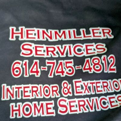 Avatar for Heinmiller Services
