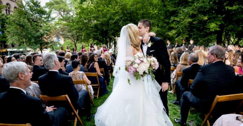 Wedding Beach Ceremony