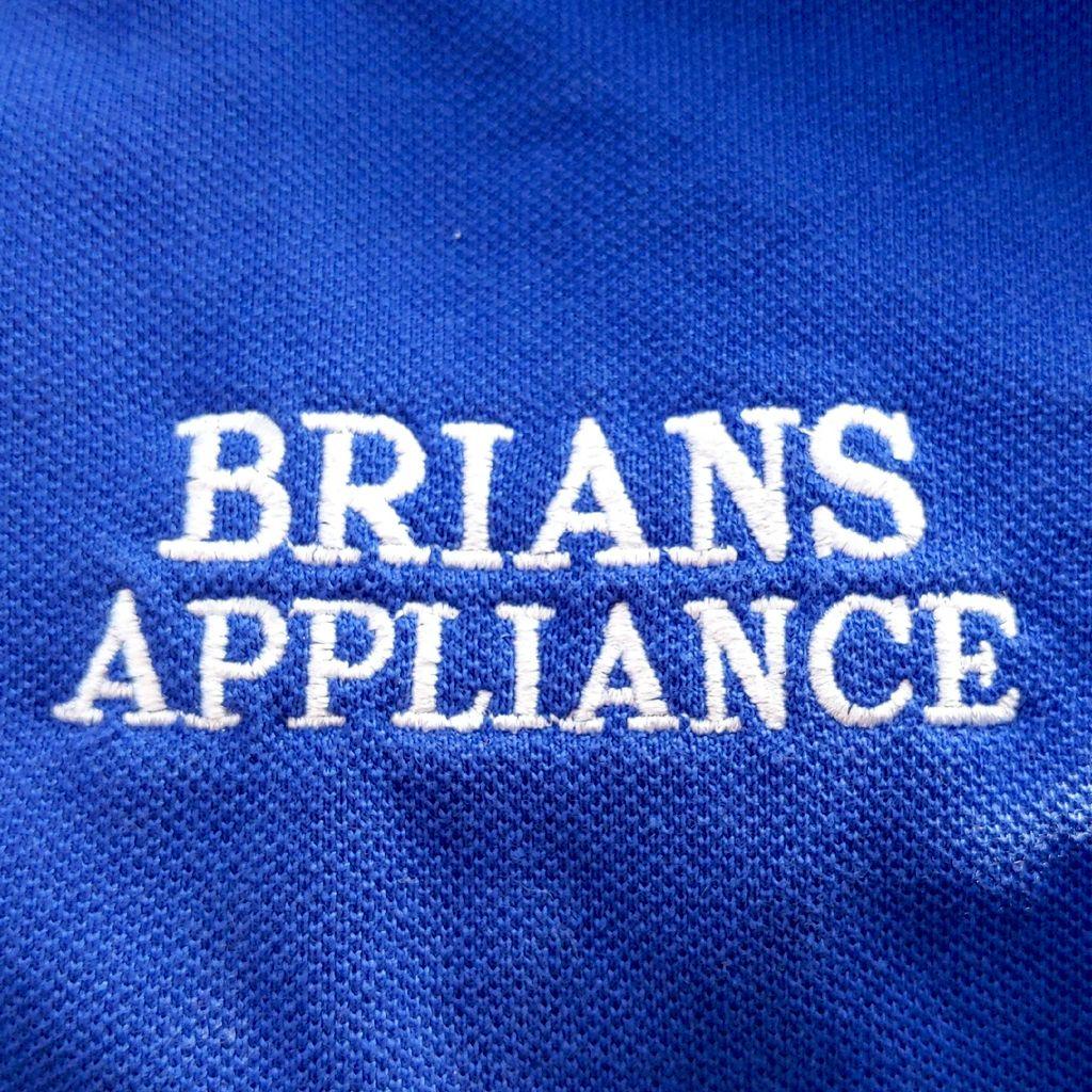 Brians Appliance