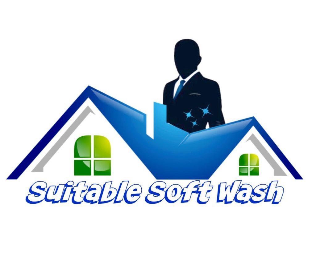 Suitable Soft Wash