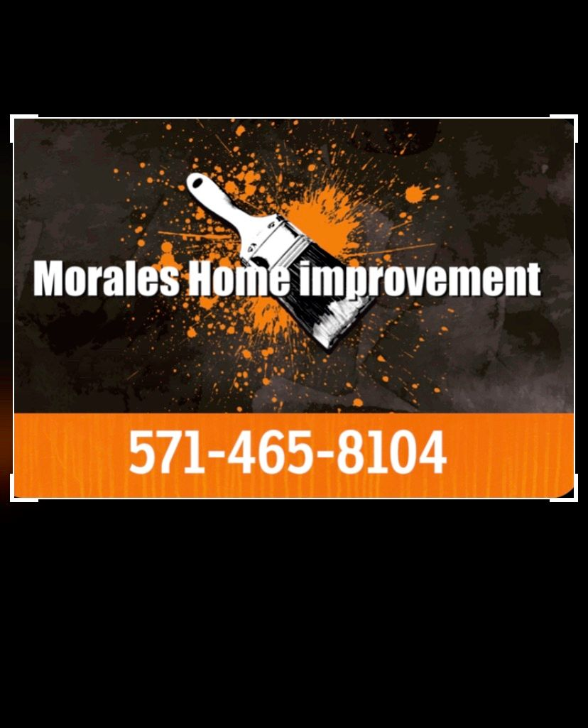 Morales Home improvement LLC