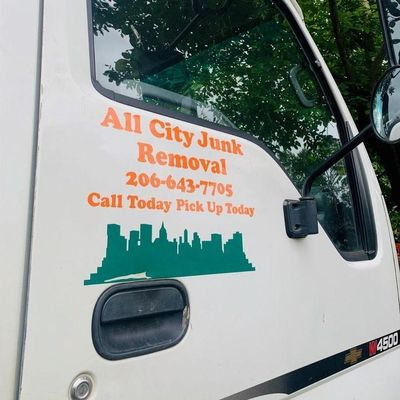 Avatar for All City Junk Removal