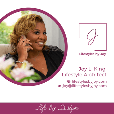 Avatar for Lifestyles by Joy