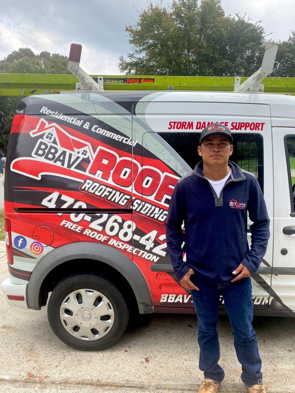 BBAV Roofing LLC