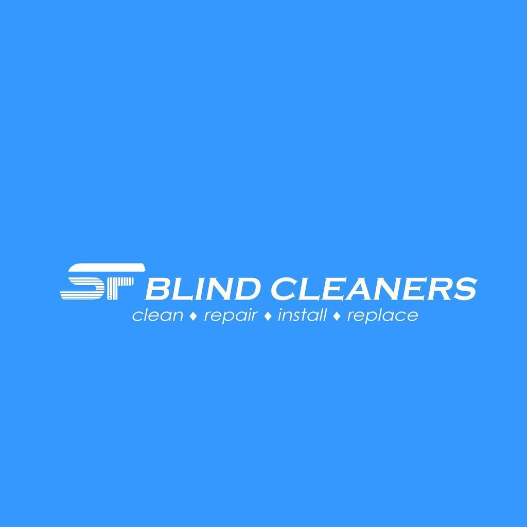 SF Blind Cleaners