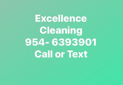 Avatar for Excellence Cleaning Services
