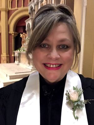 Avatar for Rev. Terri Ellis/Ordained Minister/NC/SC