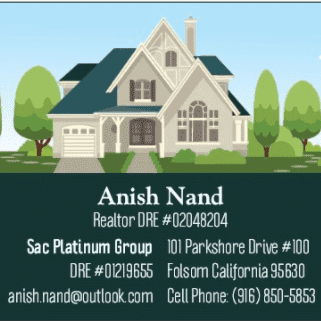 Avatar for Anish Nand