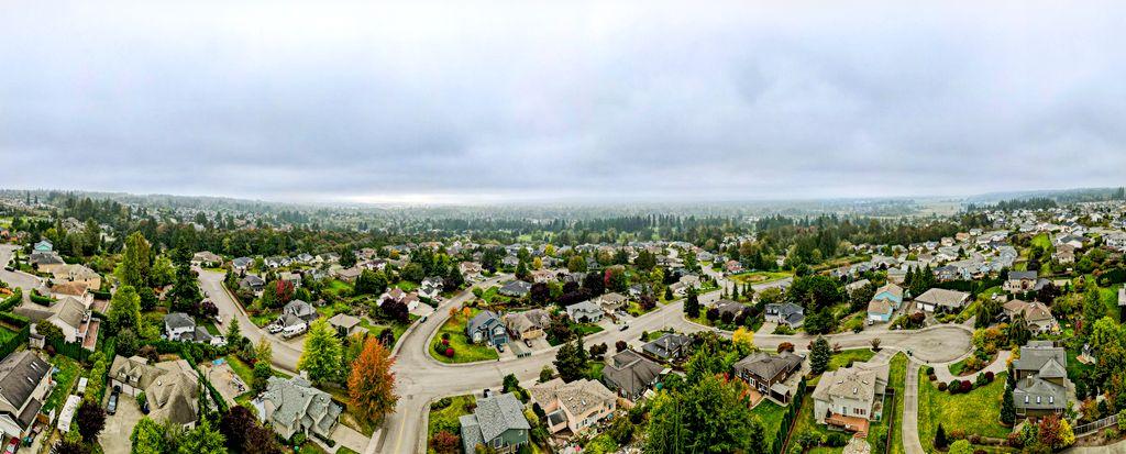 Real Estate Aerial Shoot
