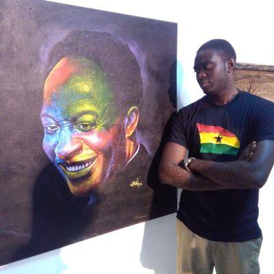 Avatar for Nanasafo Art