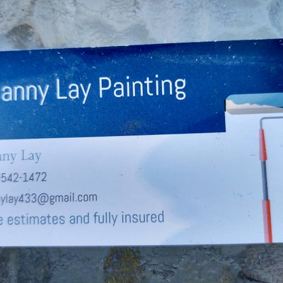 Avatar for Danny Lay painting