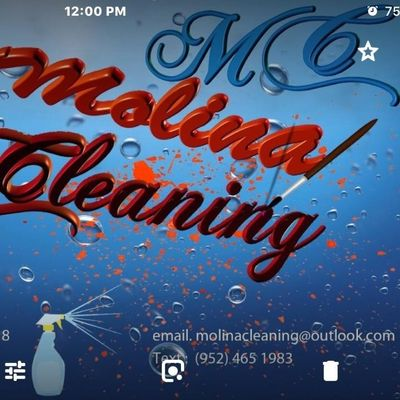 Avatar for Molina's service cleaning