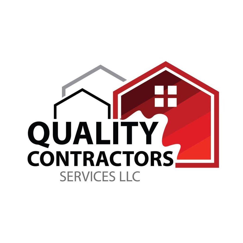 Quality Contractors Services Llc