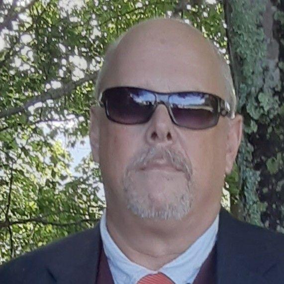 Rev. Tony Malone