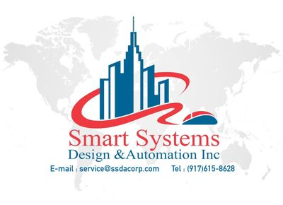 Avatar for Smart Systems design and automation Inc.