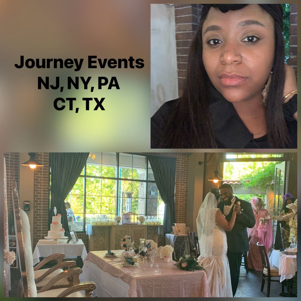 Your Journey Events & Travel