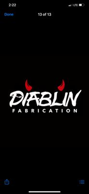 Avatar for Dablin Fabrications