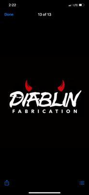 Avatar for Dablin Fabrications