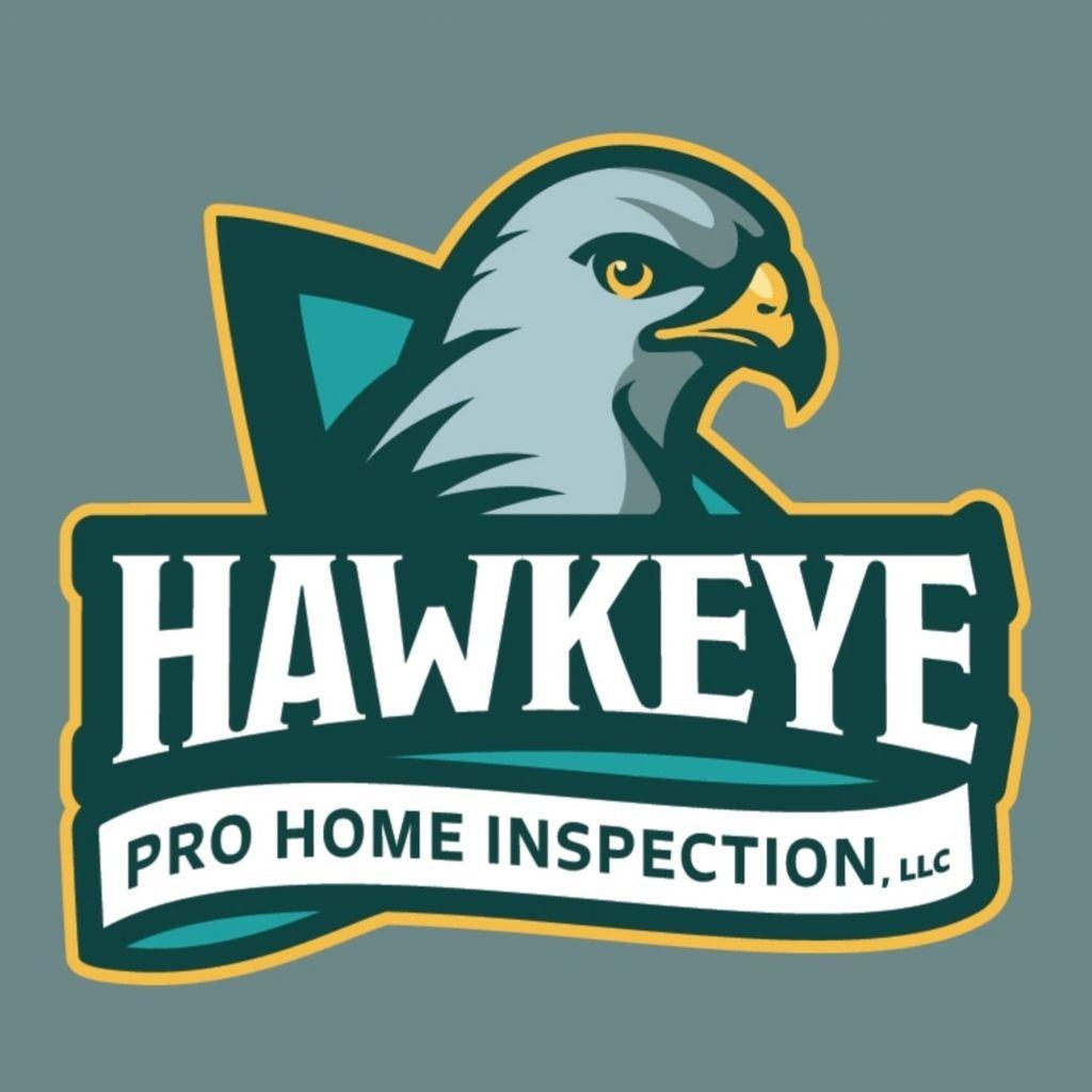 Hawkeye Pro Home Inspection