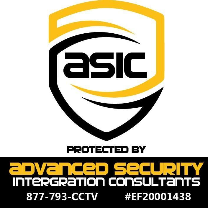 Advanced Security Integration Consultants