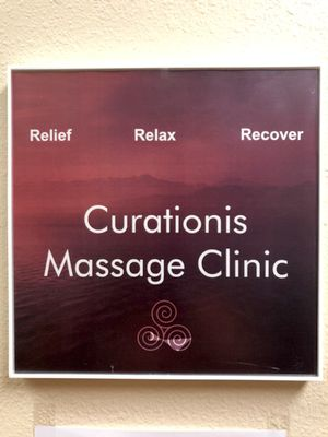 Avatar for Curationis Massage Clinic