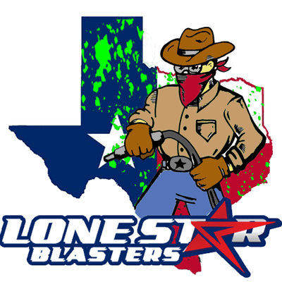 Avatar for Lone Star Blasters
