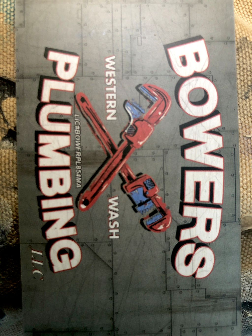 Bowers Plumbing and Construction
