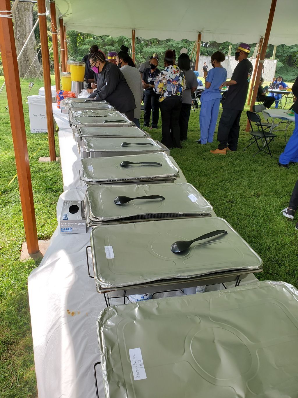 GBMC - Employee Appreciation Banquet