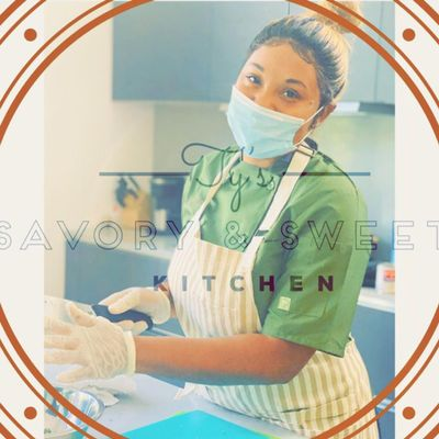 Avatar for Ty's Savory Sweet Kitchen