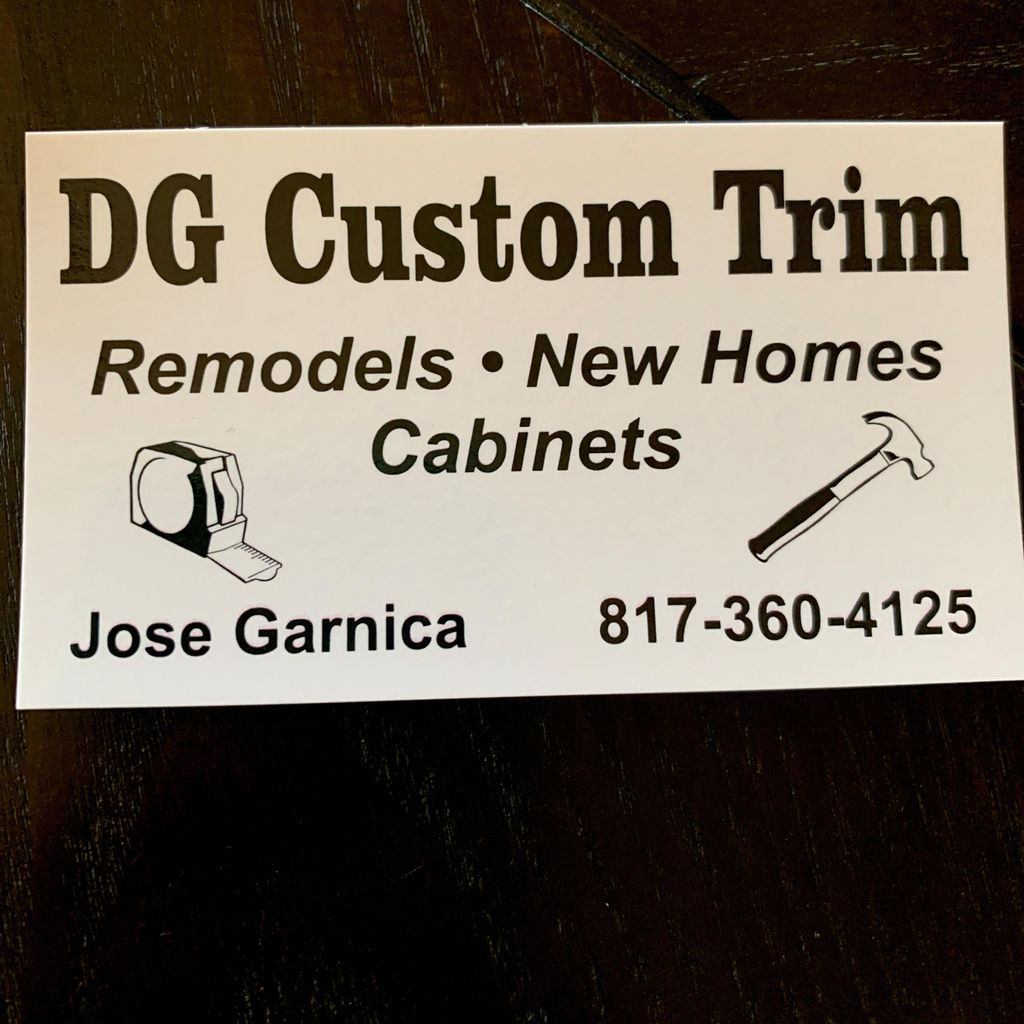 DG Customs Trim