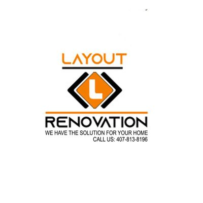Avatar for Layout Renovation